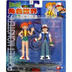 pokemon pocket monsters misty figure satashi