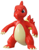takaratomy pokemon monster collection figure charmeleonlizardo
