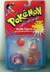 pokemon battle figures poke ball discs