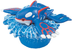 takaratomy pokemon monster collection figures kyogre