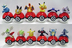 pokemon pokeball figure figures popular cartoon