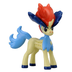 takaratomy pokemon black white figure keldeo