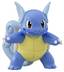 takaratomy pokemon monster collection figure wartortlekameil