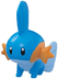 takaratomy pokemon monster collection figures mudkipmizugorou