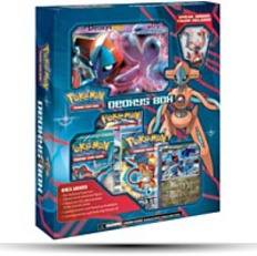 Buy Now Deoxys Figure Box