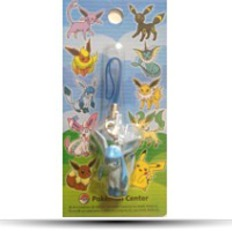 Buy Now Glaceon Figure Cell Phone Strap