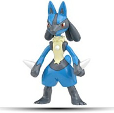 Buy Now Pokemon Black And White M Figure