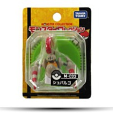 Pokemon Monster Collection Figure