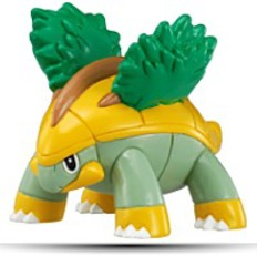 Buy Pokemon Monster Collection Mini Figure