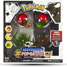 Buy Now Pop n Battle Rivalry Pack Bw Series