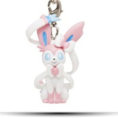 Buy Now Sylveon Figure Cell Phone Strap