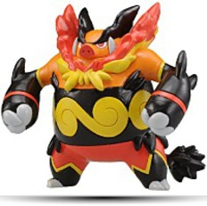 Buy Takaratomy Pokemon Black And White Monster