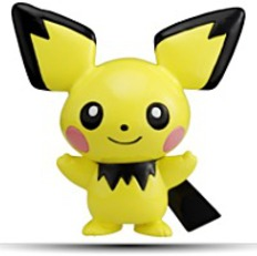 Buy Takaratomy Pokemon Monster Collection