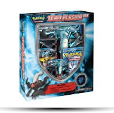 Buy Team Plasma Box Playset