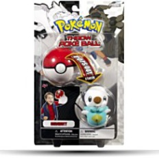 Buy Now Throw Poke Ball Bw Series 1 Oshawott