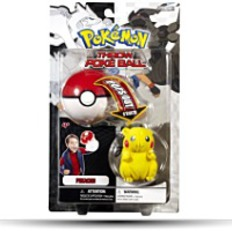 Buy Now Throw Poke Ball Bw Series 1 Pikachu