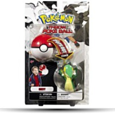 Buy Now Throw Poke Ball Bw Series 1 Snivy