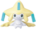 takaratomy pokemon monster collection figures jirachi