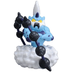 pokemon black white monster collection figure