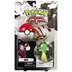 pokemon throw poke ball series snivy