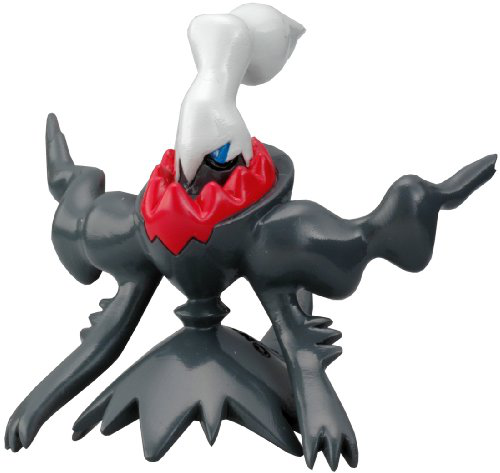 Takara Tomy Pokemon Monster Collection Mini Figure - 1. 5 Darkrai (M-122) (japanese Import)