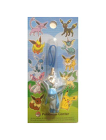 Glaceon Figure Cell Phone Strap