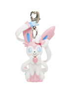 Sylveon Figure Cell Phone Strap